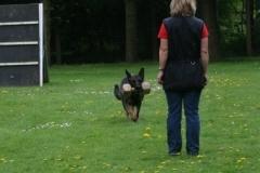 Briga Schutzhund 3 April 2009 Bild Nr. 5