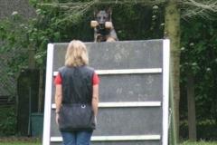 Briga Schutzhund 3 April 2009 Bild Nr. 9