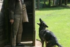 Briga Schutzhund 3 April 2009 Bild Nr. 15