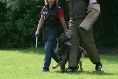 Briga Schutzhund 3 April 2009 Bild Nr. 25