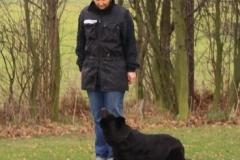 Inka Schutzhund 1 Dezember 2009 Bild Nr. 7